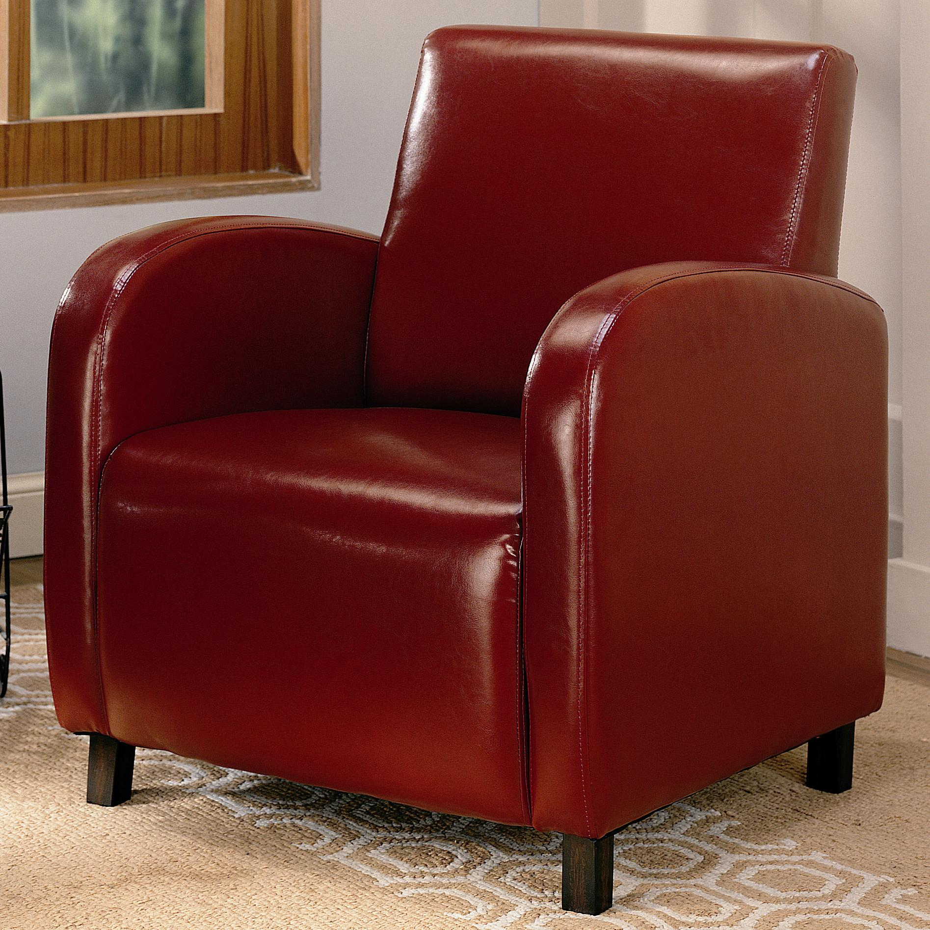 Coaster Accent Seating Chair - Item Number: 900335