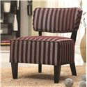 Coaster Accent Seating Accent Chair - Item Number: 900423