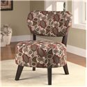 Coaster Accent Seating Accent Chair - Item Number: 900425