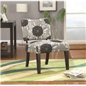 Coaster Accent Seating Chair - Item Number: 902050