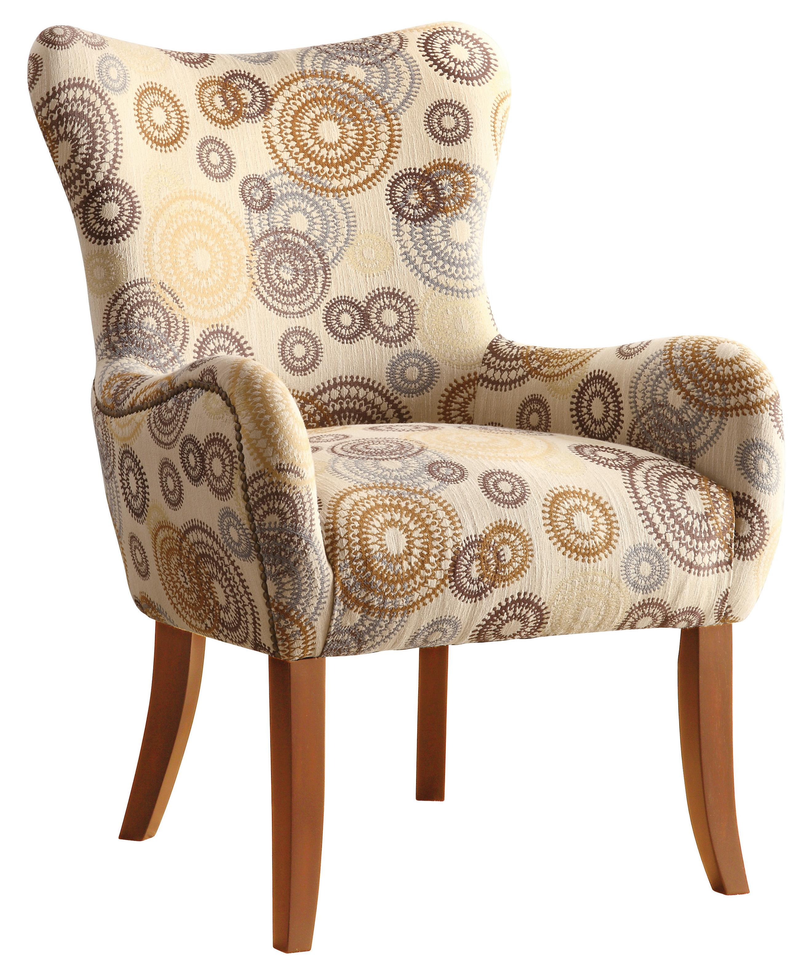 Coaster Accent Seating Accent Chair - Item Number: 902052