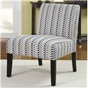 Coaster Accent Seating Accent Chair - Item Number: 902059