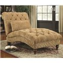 Coaster Accent Seating Chaise - Item Number: 902077