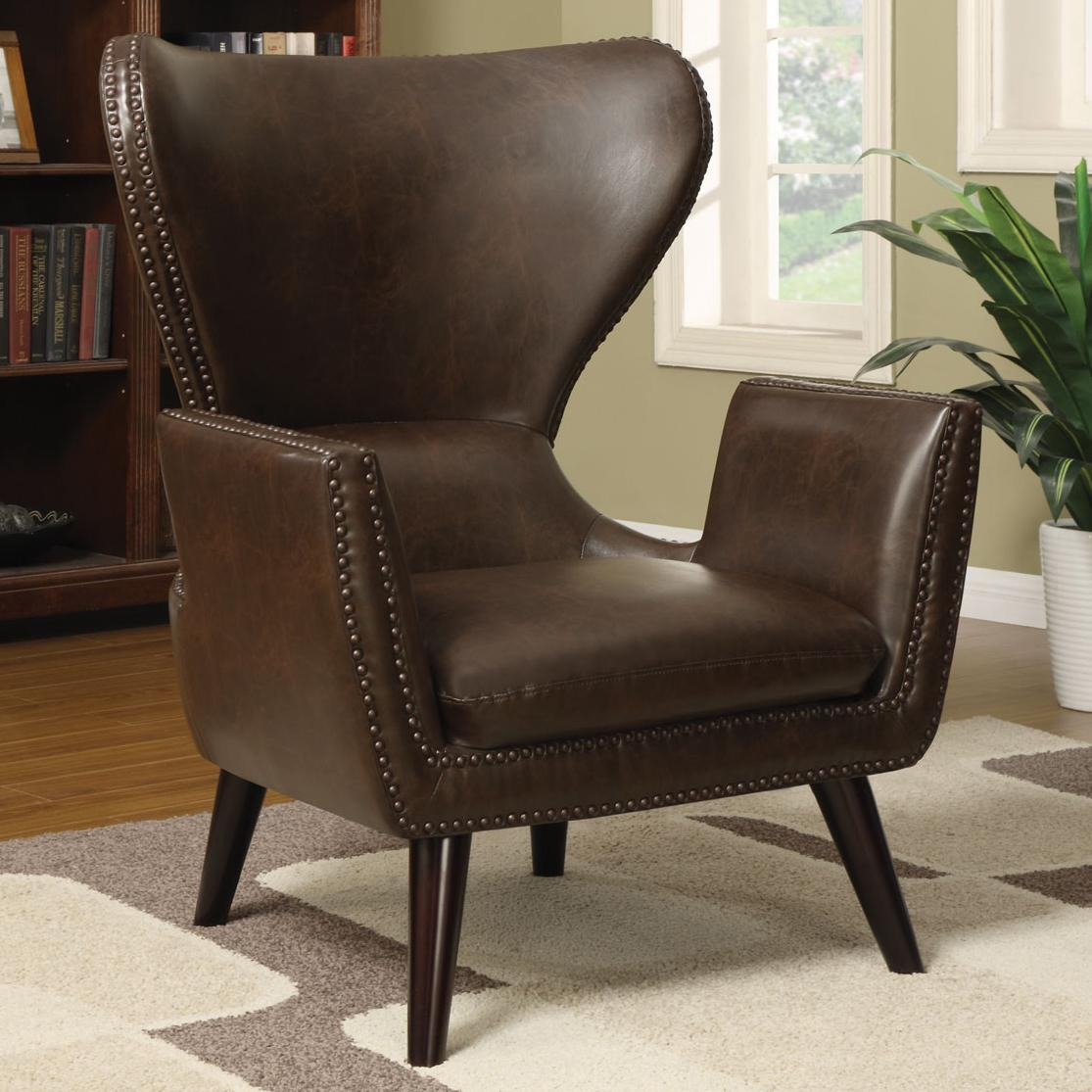 Coaster Accent Seating Accent Chair - Item Number: 902089