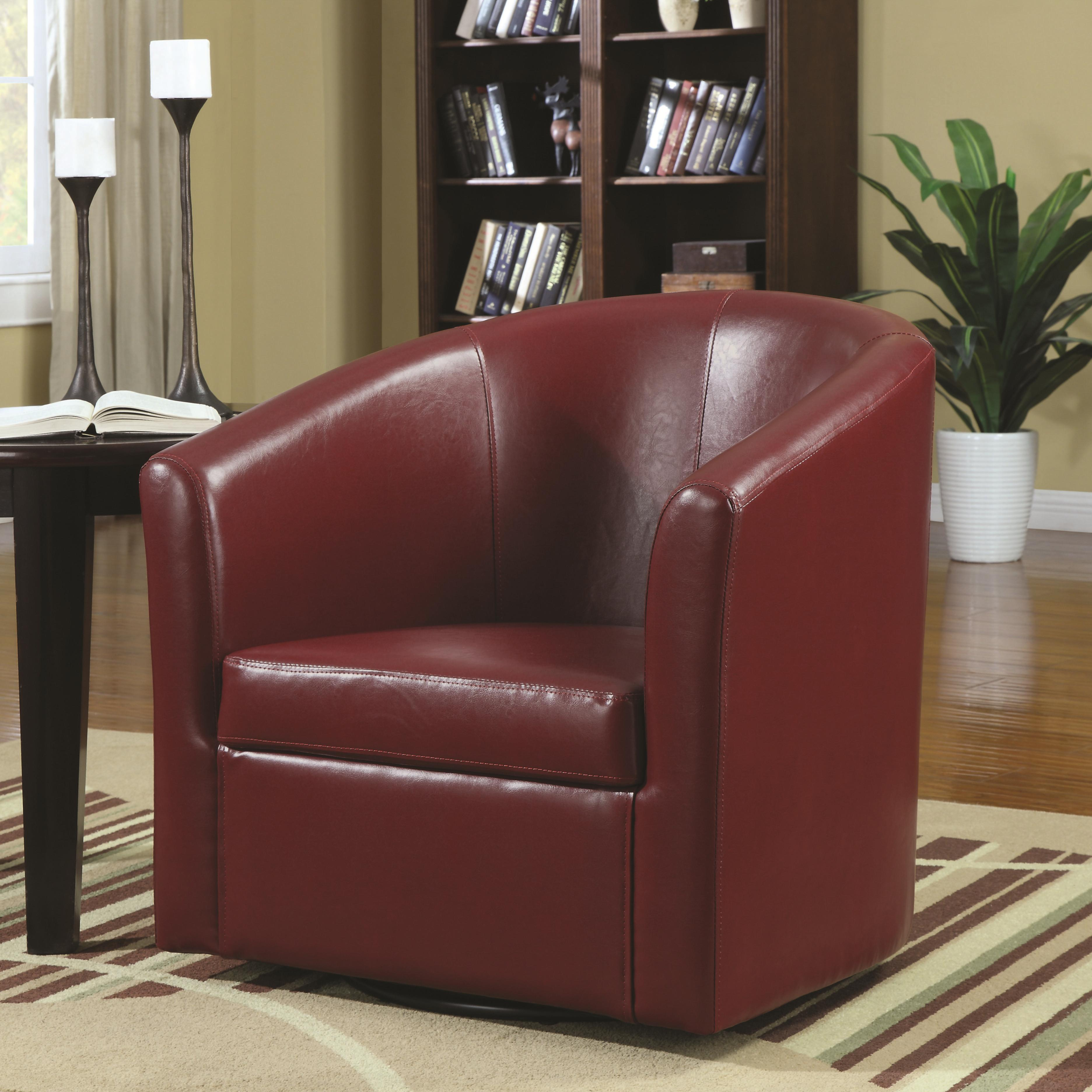 Coaster Accent Seating 902099 Contemporary Styled Accent