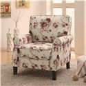 Coaster Accent Seating Accent Chair - Item Number: 902131