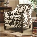 Coaster Accent Seating Accent Chair - Item Number: 902134