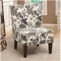 Coaster Accent Seating Accent Chair - Item Number: 902140