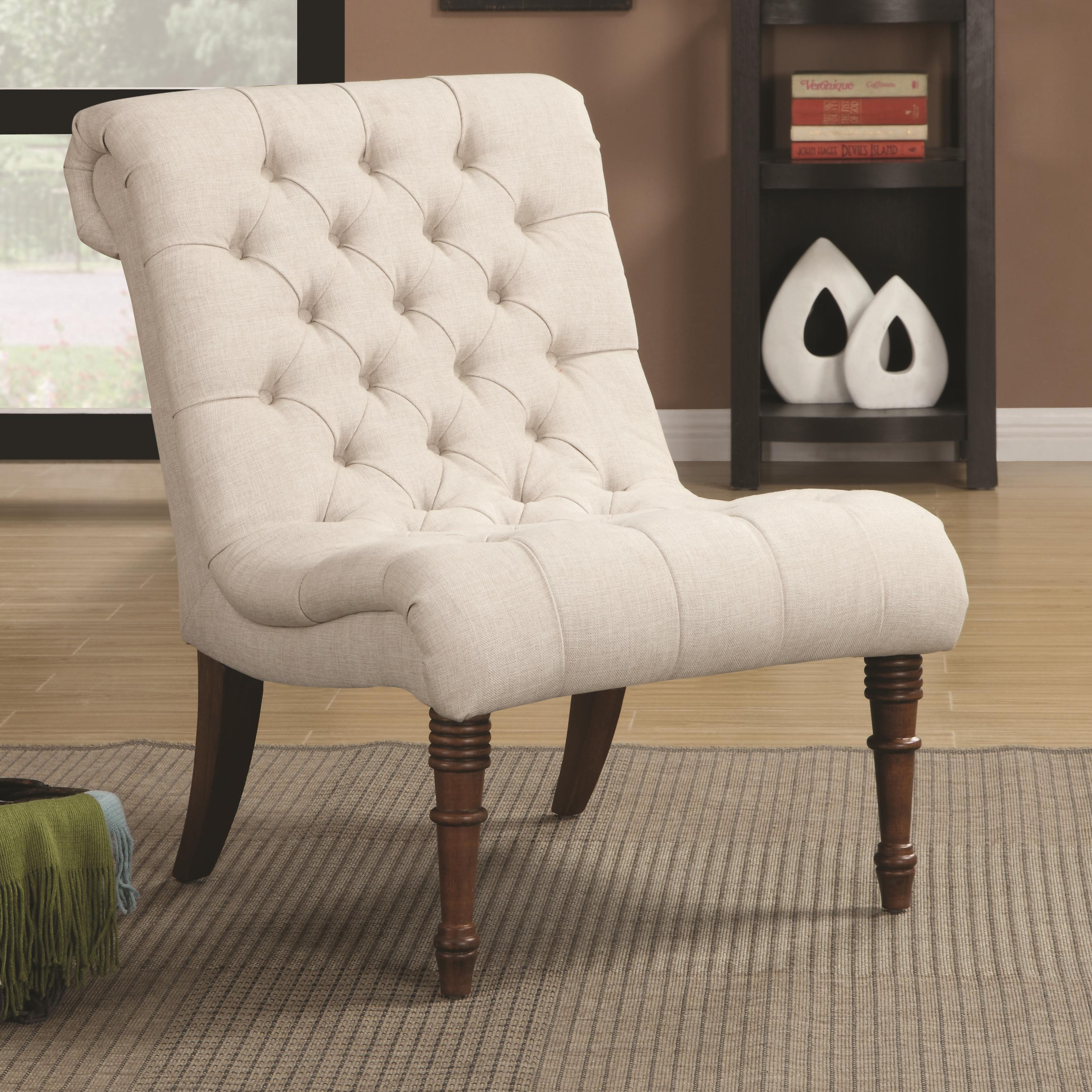 Coaster Accent Seating Accent Chair - Item Number: 902176