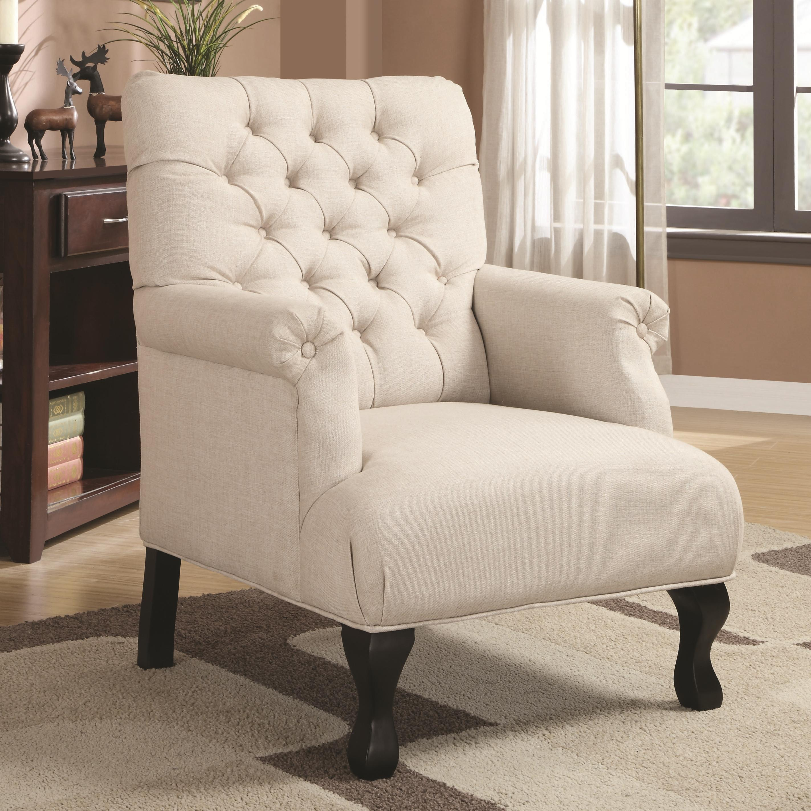 Coaster Accent Seating Accent Chair - Item Number: 902177
