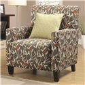 Coaster Accent Seating Casual Accent Chair - Item Number: 902232