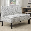 Coaster Accent Seating Settee - Item Number: 902451