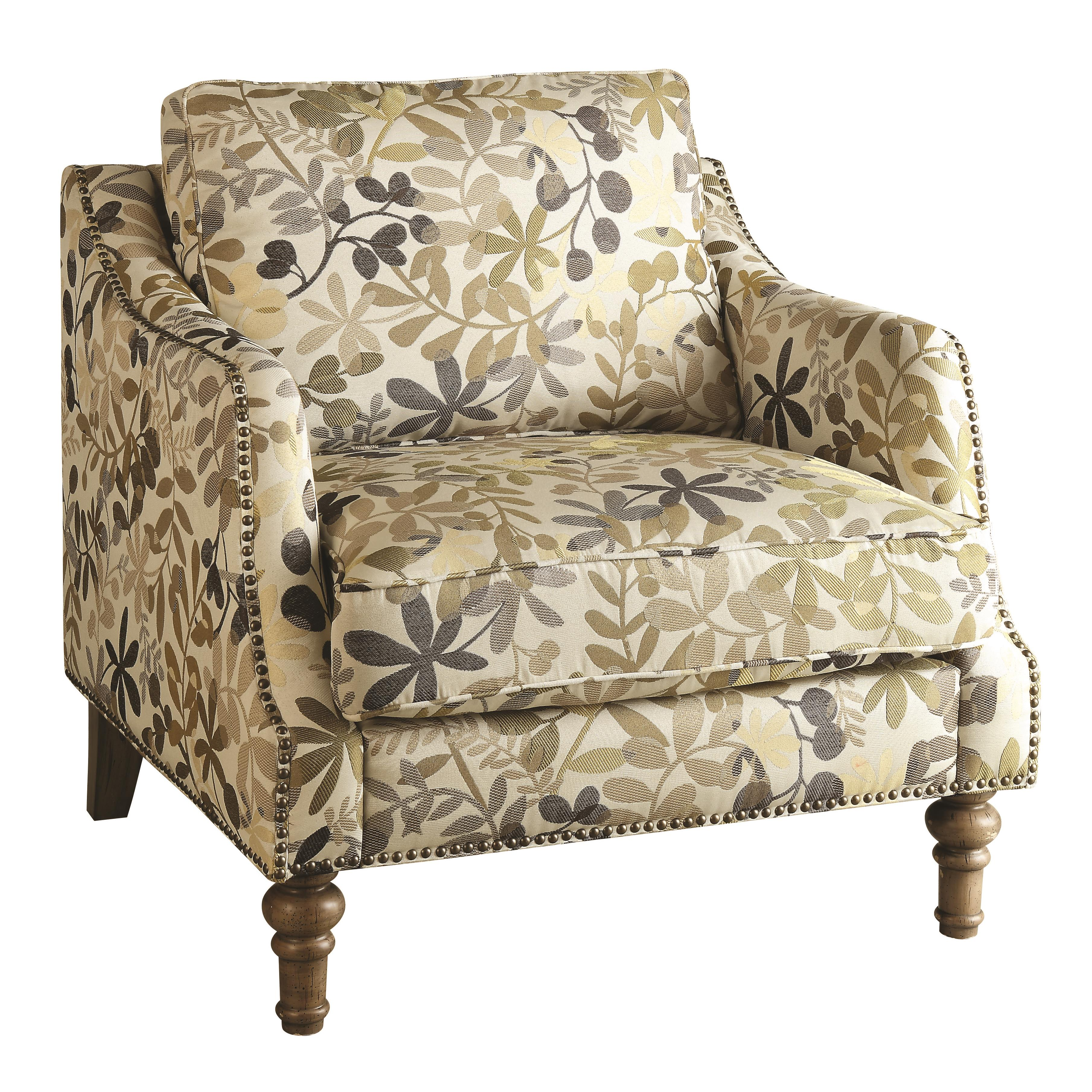 Coaster Accent Seating Accent Chair - Item Number: 902456