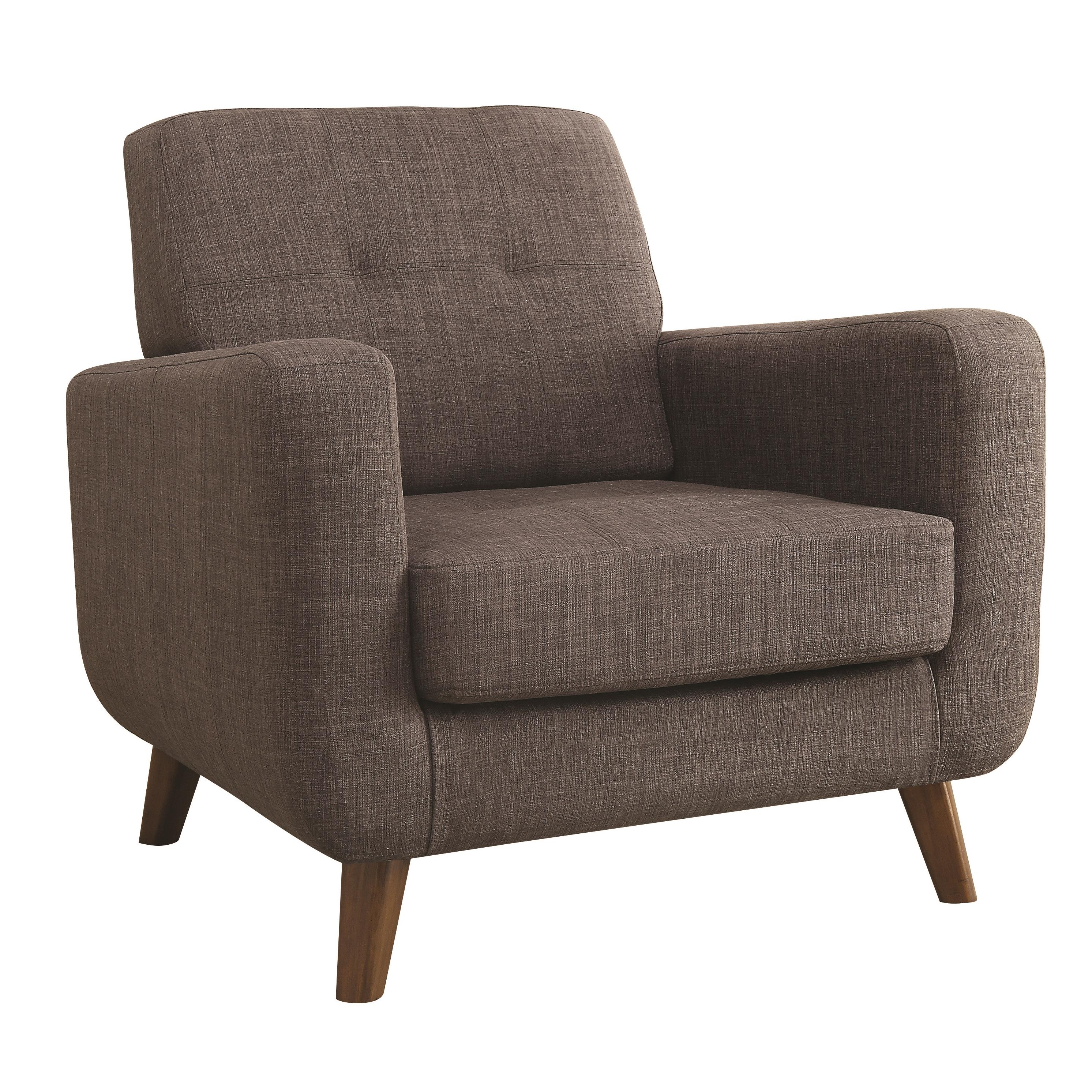 Coaster Accent Seating Accent Chair - Item Number: 902481