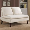 Coaster Accent Seating Settee - Item Number: 902483