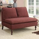 Coaster Accent Seating Settee - Item Number: 902485