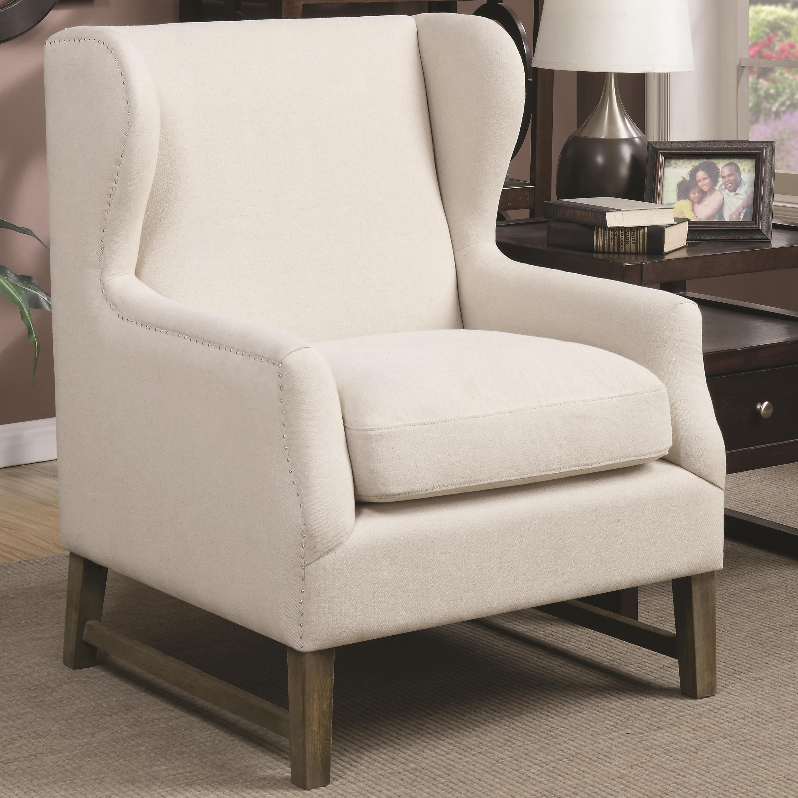 Coaster Accent Seating Accent Chair - Item Number: 902490
