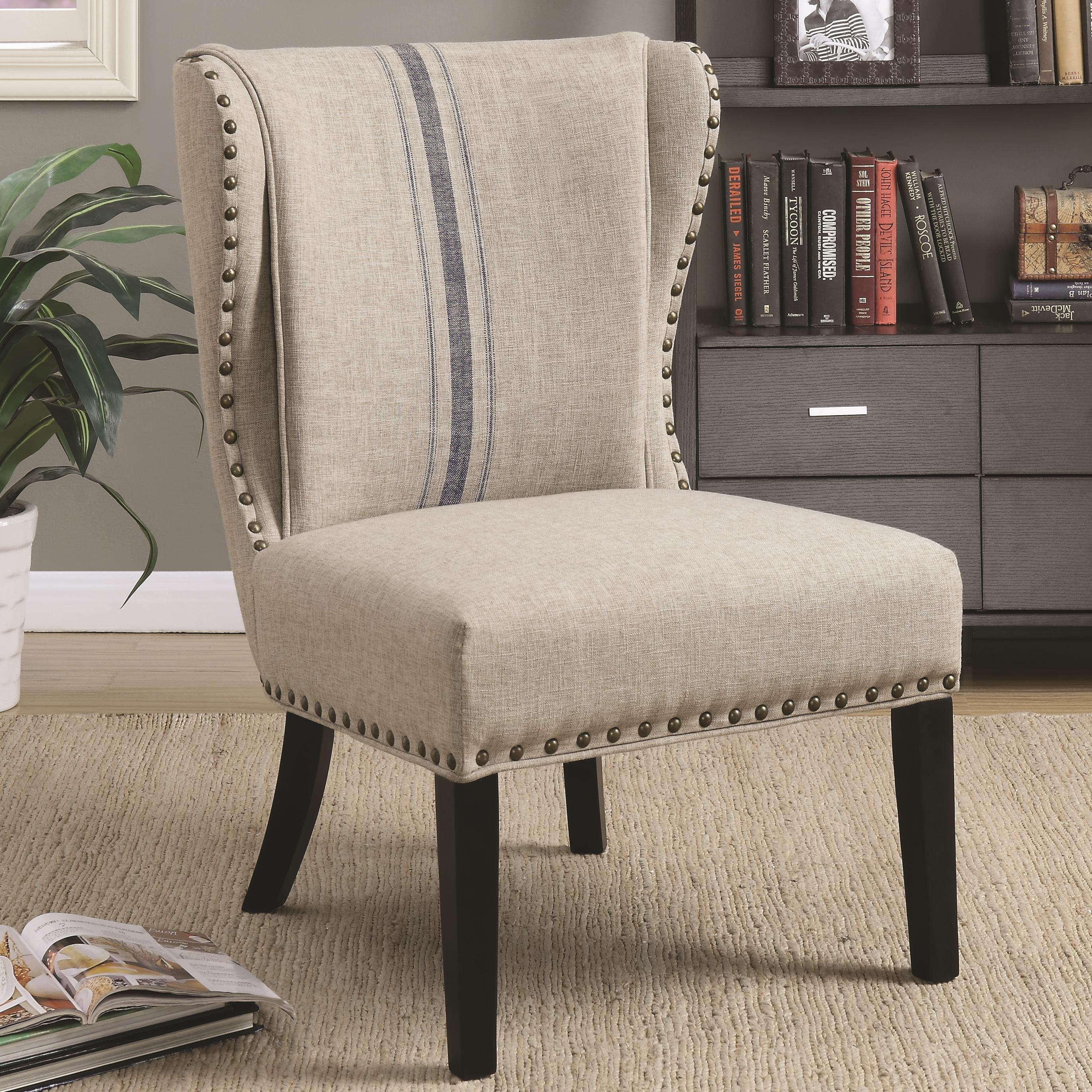 Coaster Accent Seating Accent Chair - Item Number: 902496
