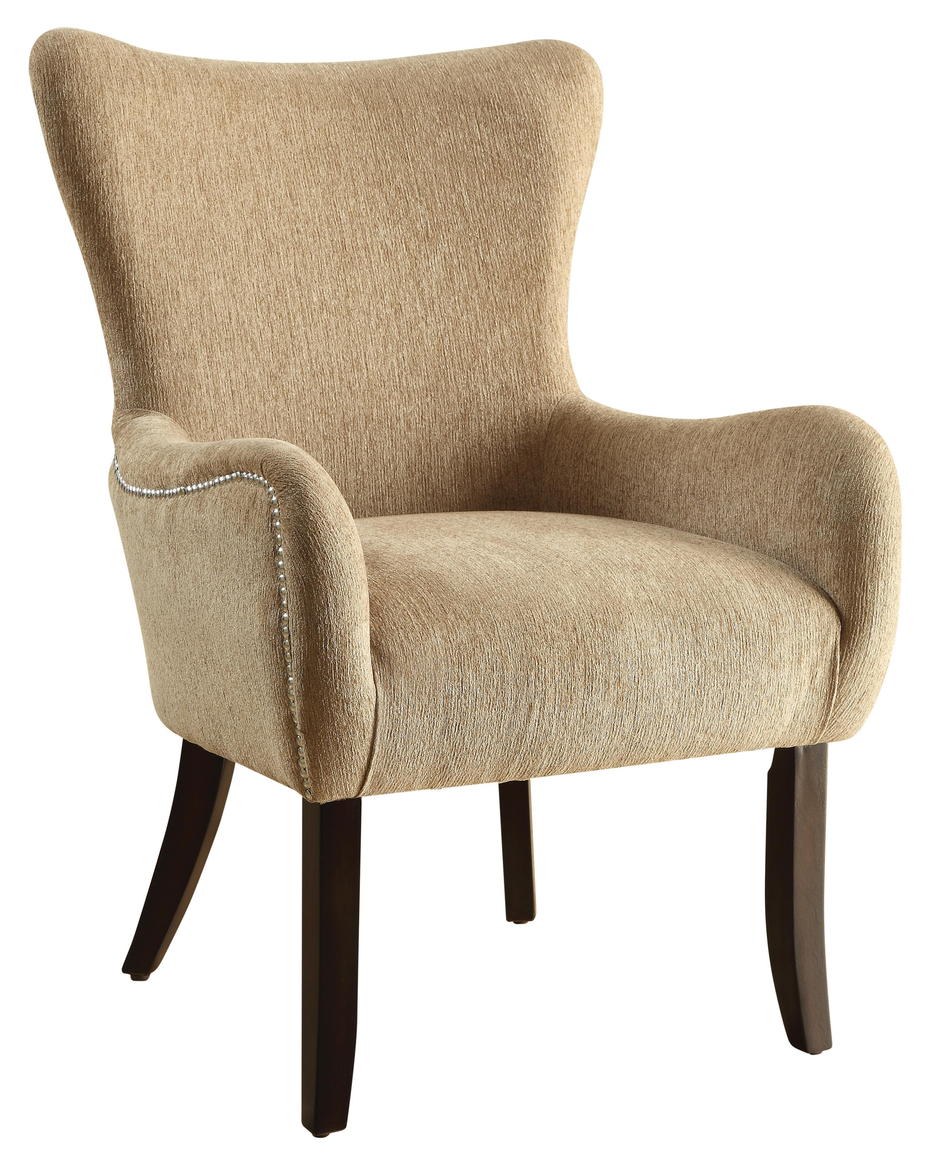 Coaster Accent Seating Accent Chair - Item Number: 902503