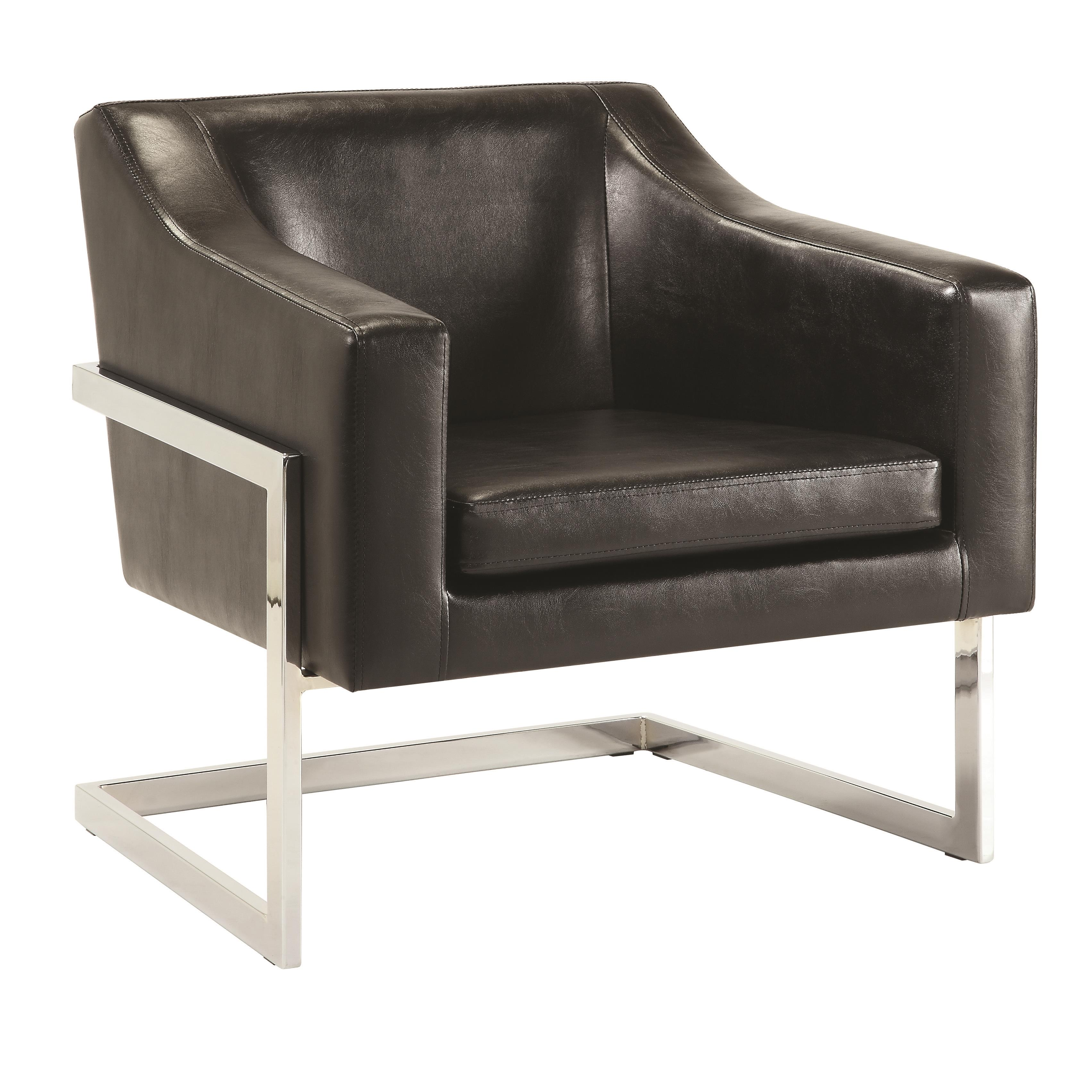 Coaster Accent Seating Accent Chair - Item Number: 902538