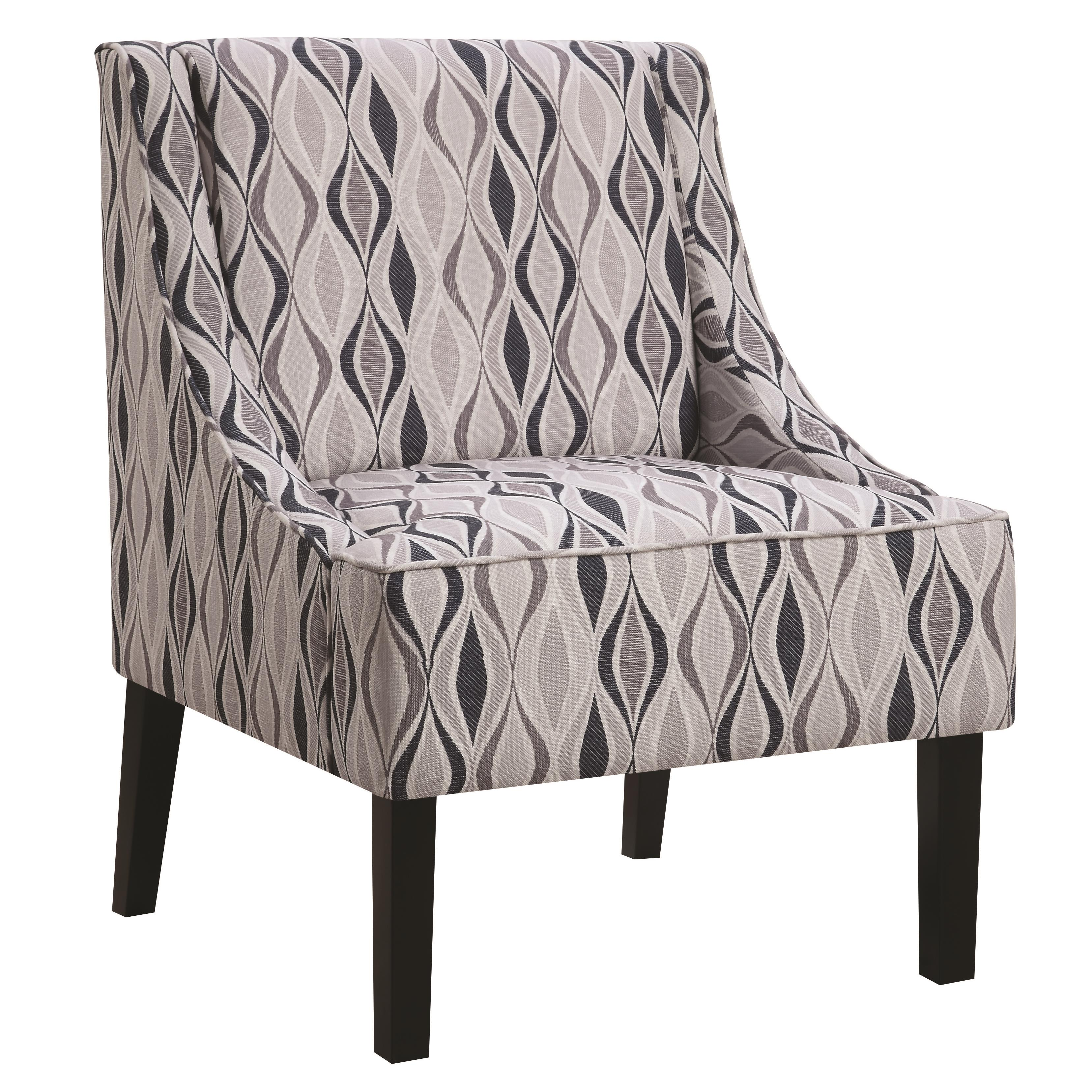Coaster Accent Seating Accent Chair - Item Number: 902603