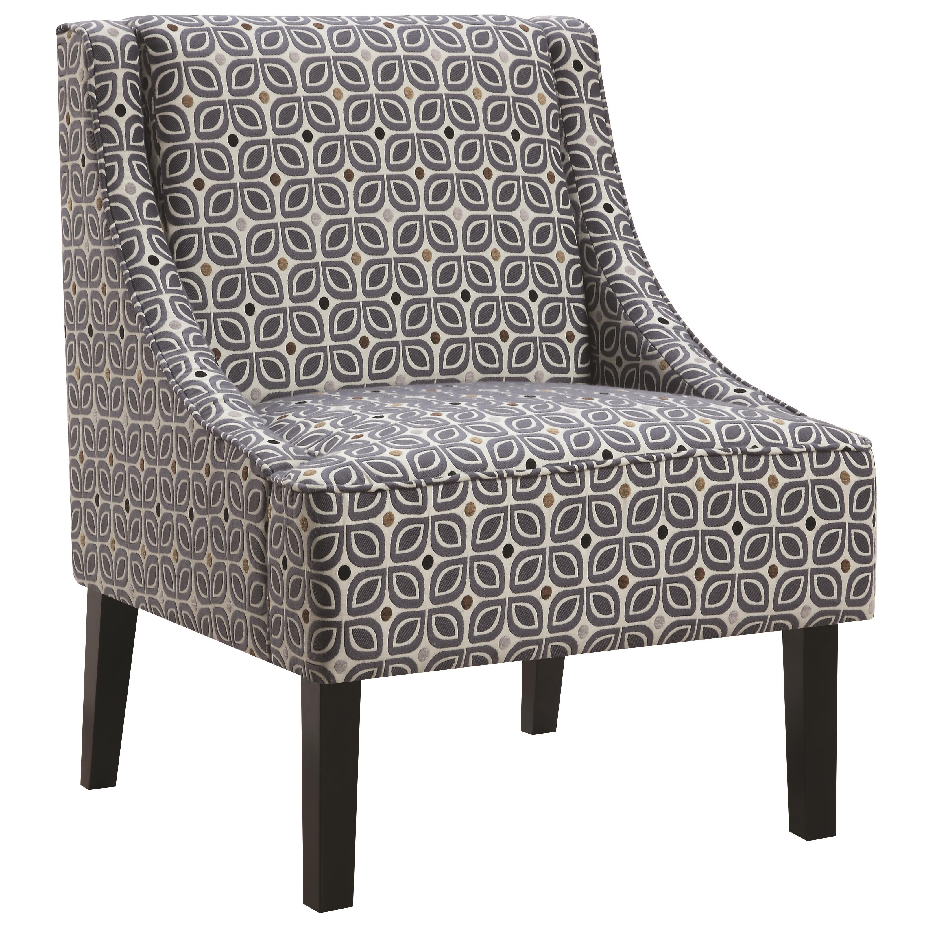 Coaster Accent Seating Accent Chair - Item Number: 902604
