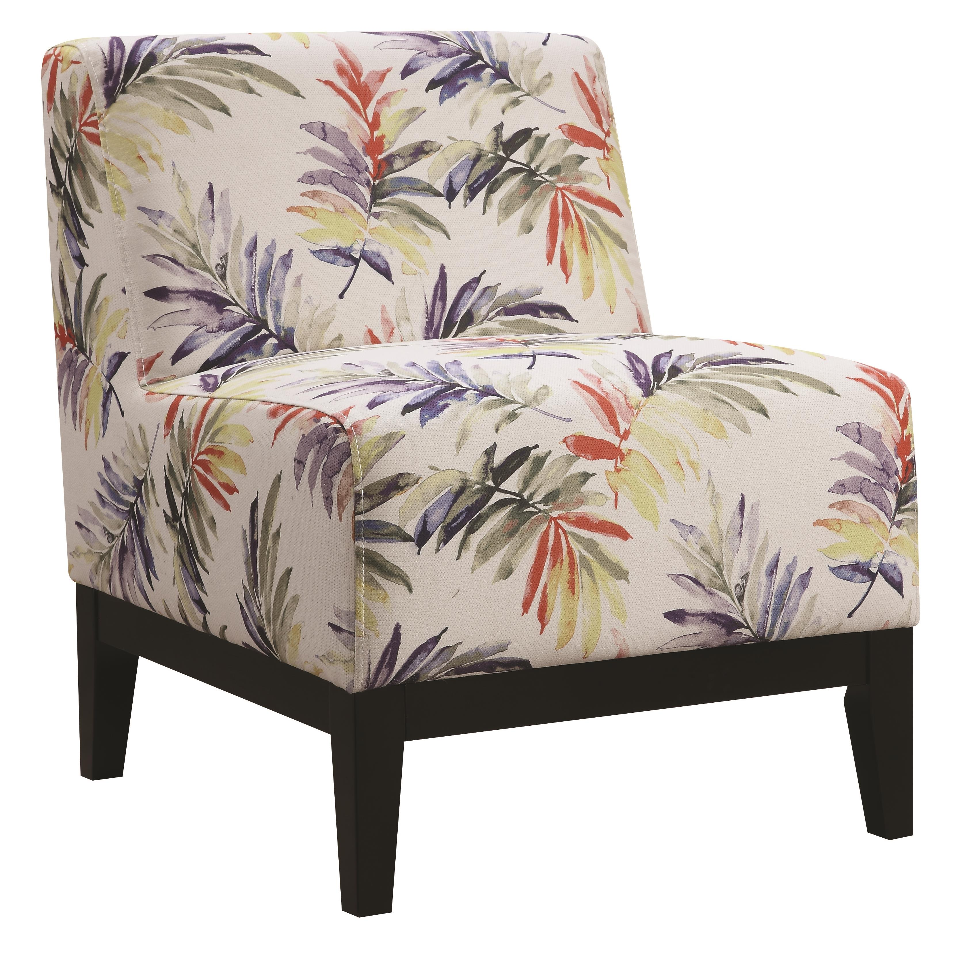 Coaster Accent Seating Accent Chair - Item Number: 902612