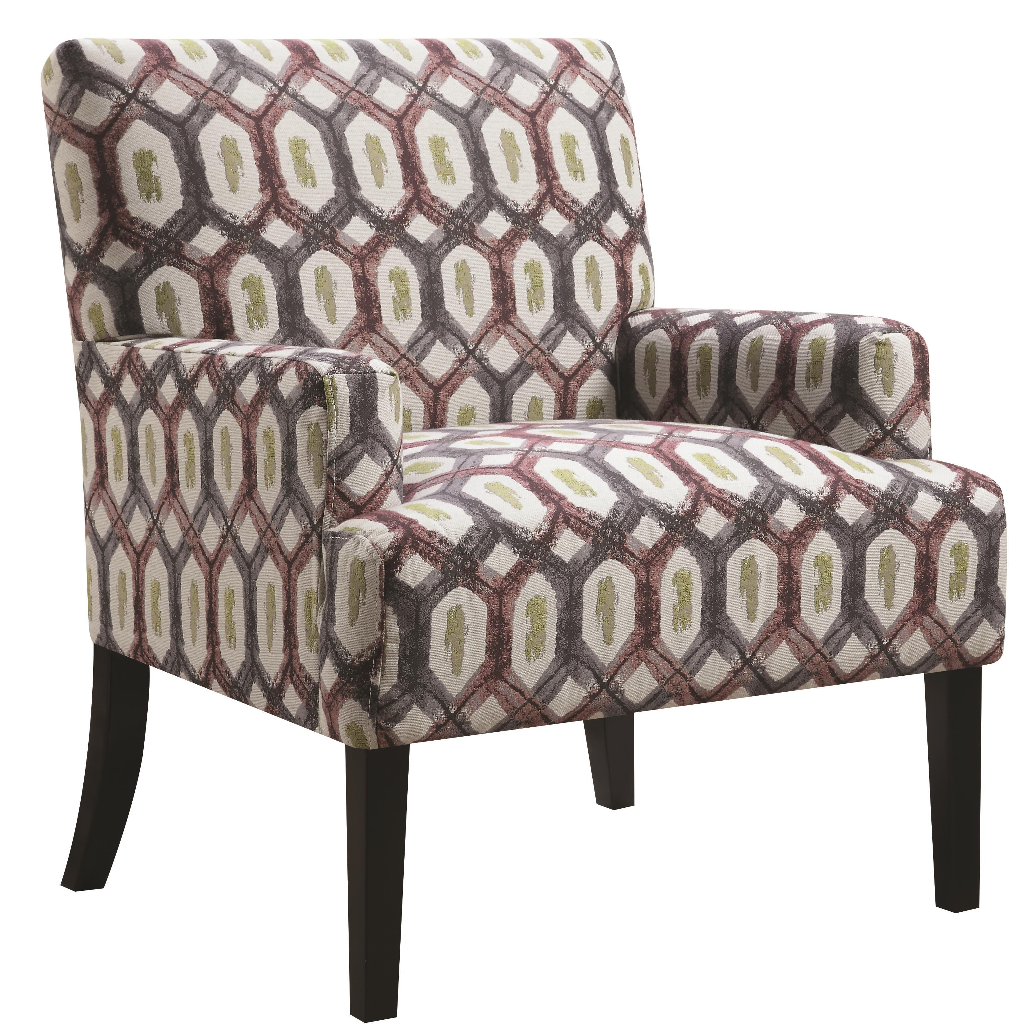 Coaster Accent Seating Accent Chair - Item Number: 902620
