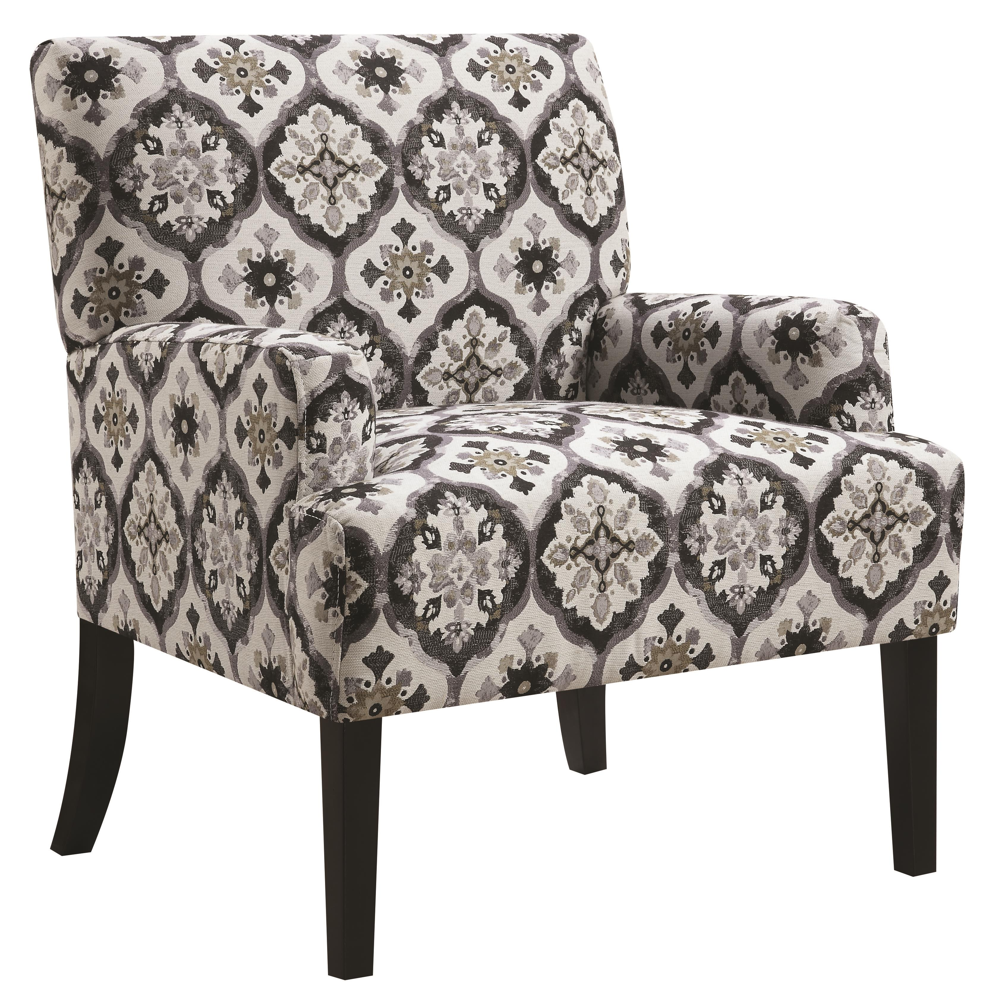Coaster Accent Seating Accent Chair - Item Number: 902621