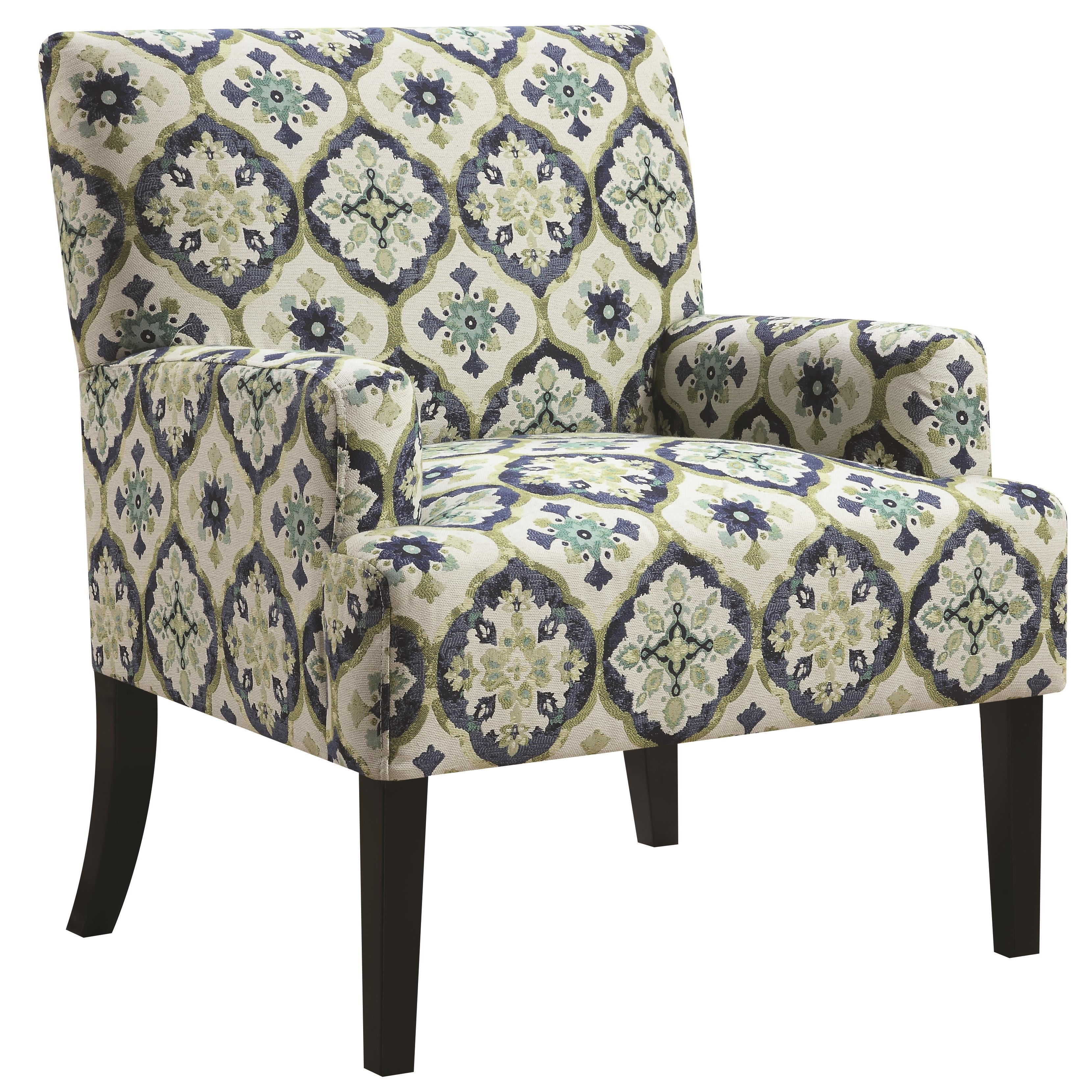 Coaster Accent Seating Accent Chair - Item Number: 902622
