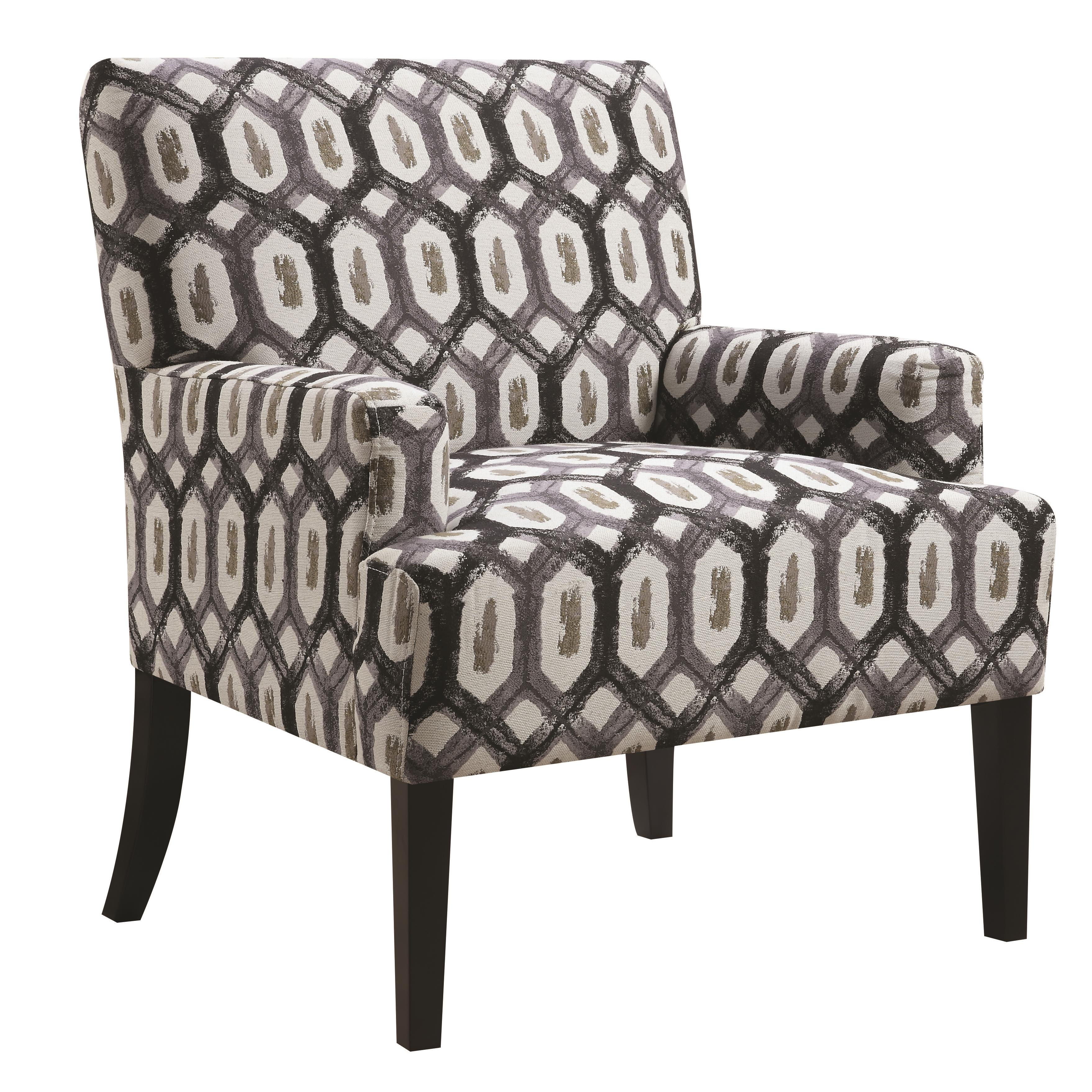 Coaster Accent Seating Accent Chair - Item Number: 902623