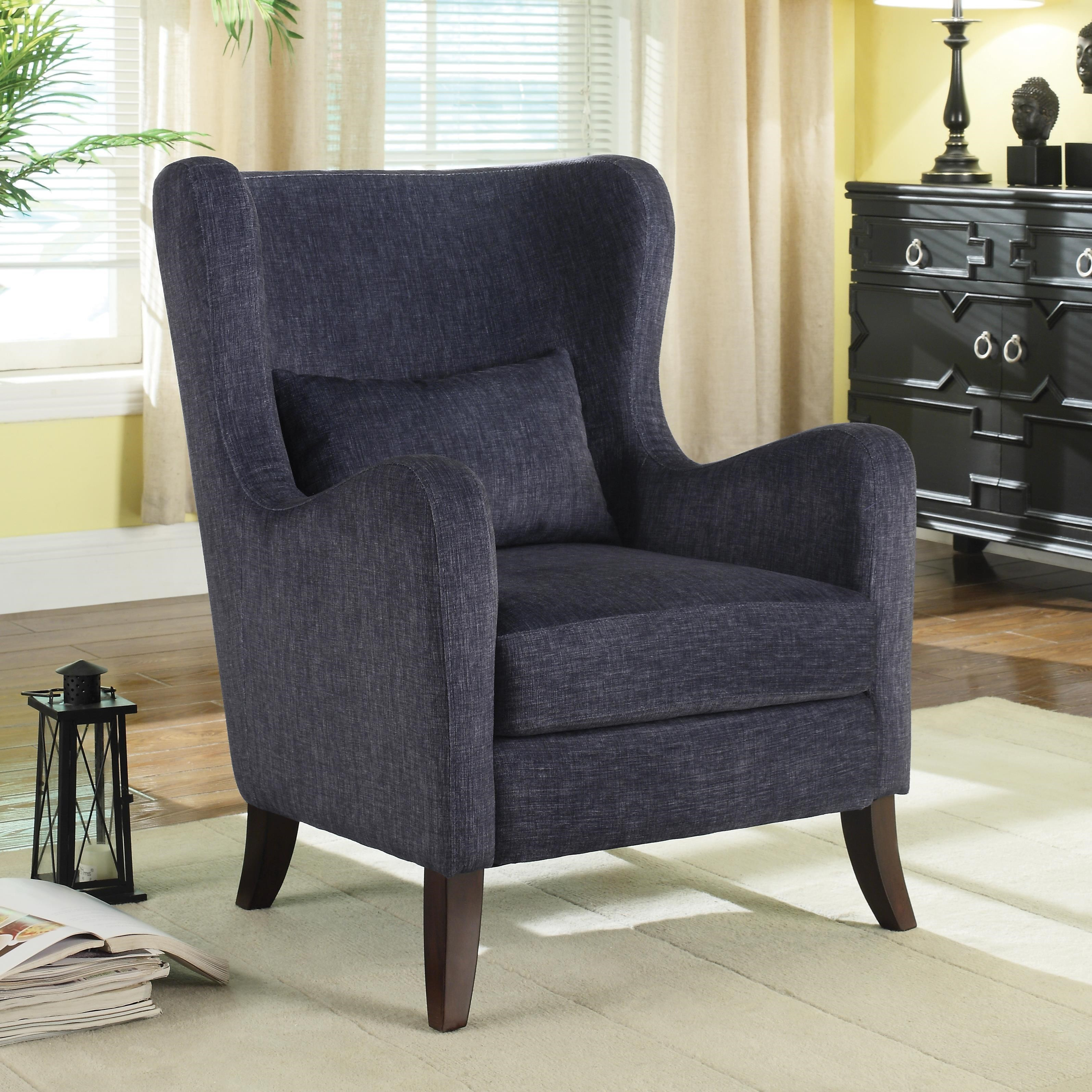 Coaster Accent Seating Accent Chair - Item Number: 902684
