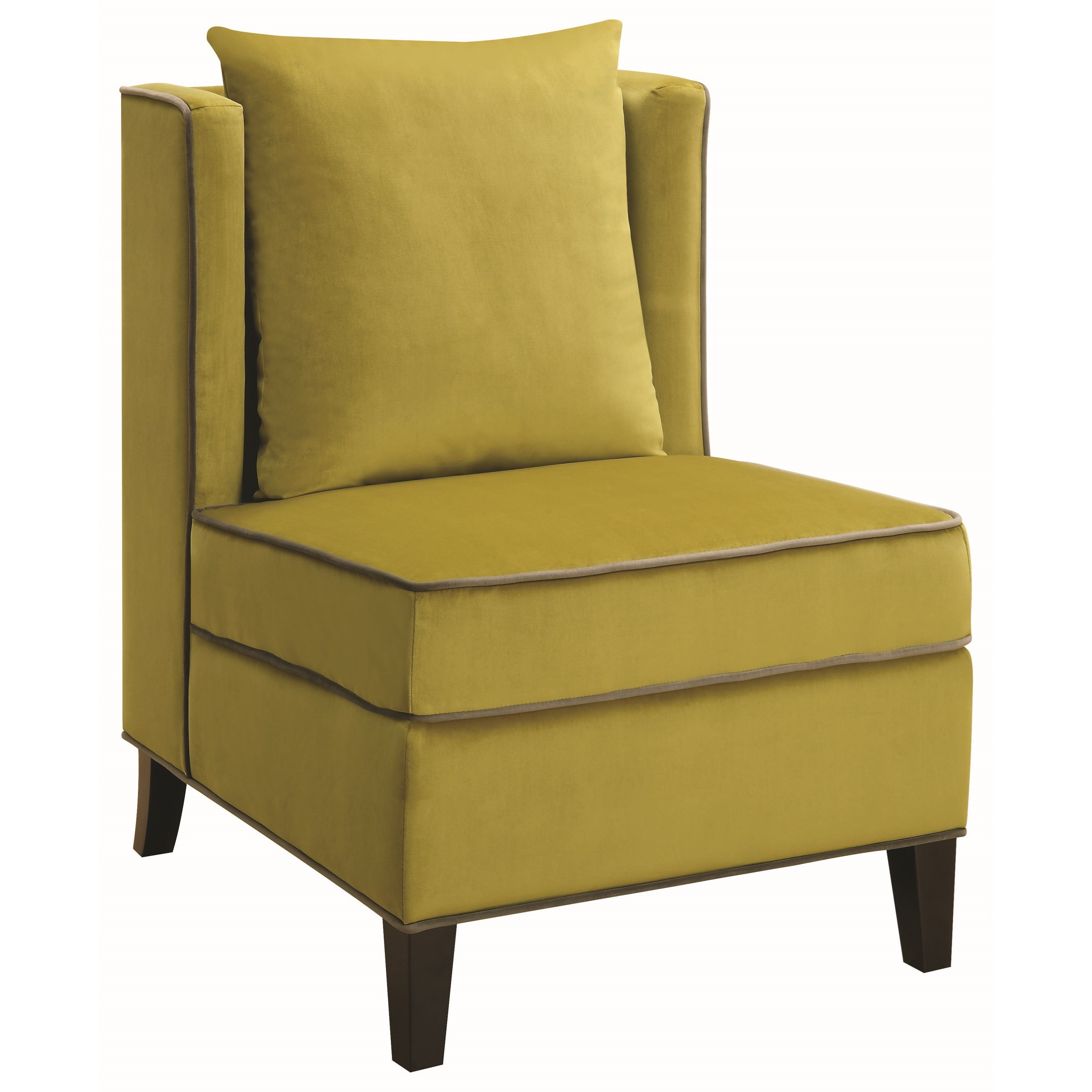 Coaster Accent Seating Accent Chair - Item Number: 902709