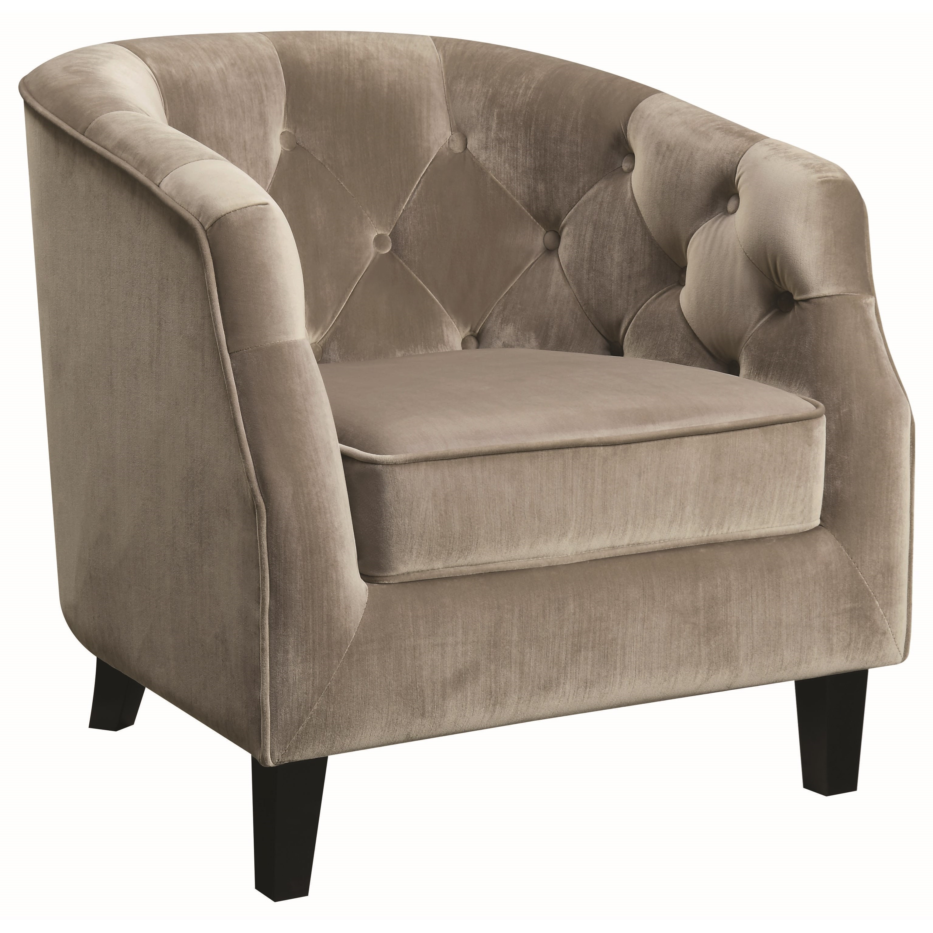Coaster Accent Seating Accent Chair - Item Number: 902710