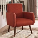 Coaster Accent Seating Accent Chair - Item Number: 902782