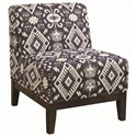 Coaster Accent Seating Accent Chair - Item Number: 902926