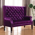 Coaster Accent Seating Settee - Item Number: 902995