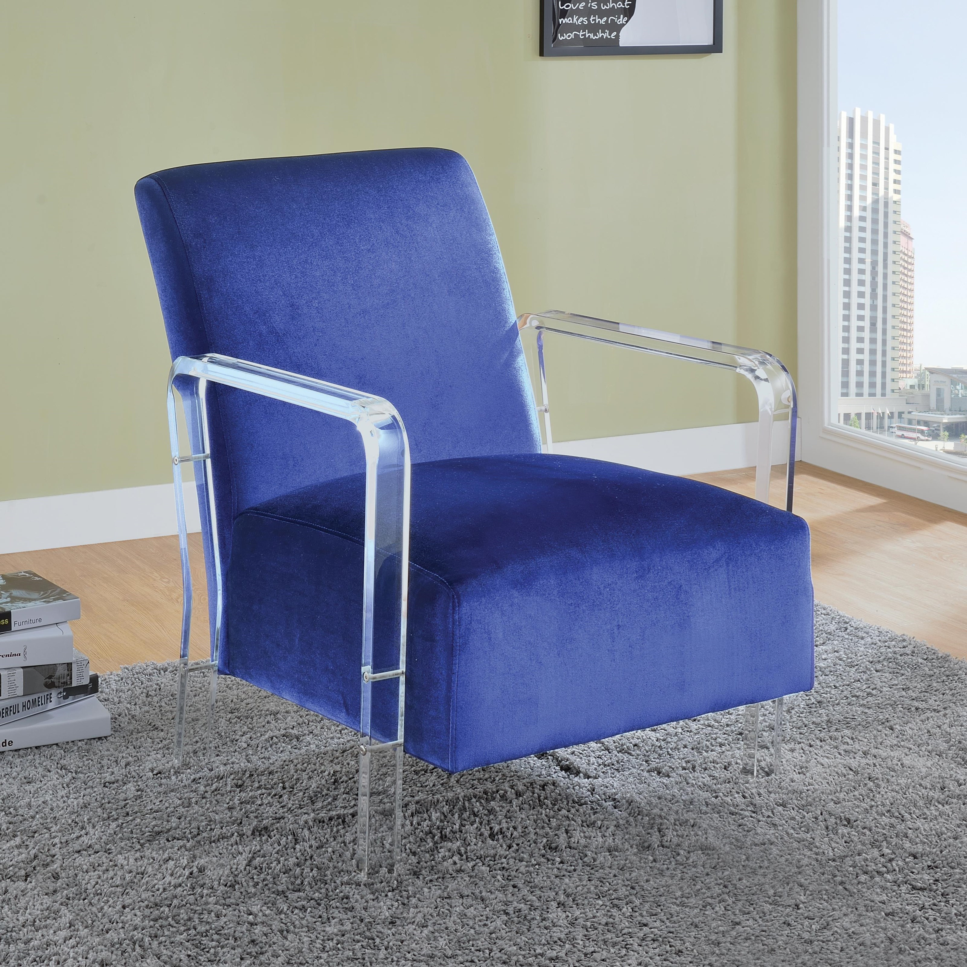 Coaster Accent Seating Accent Chair - Item Number: 903815