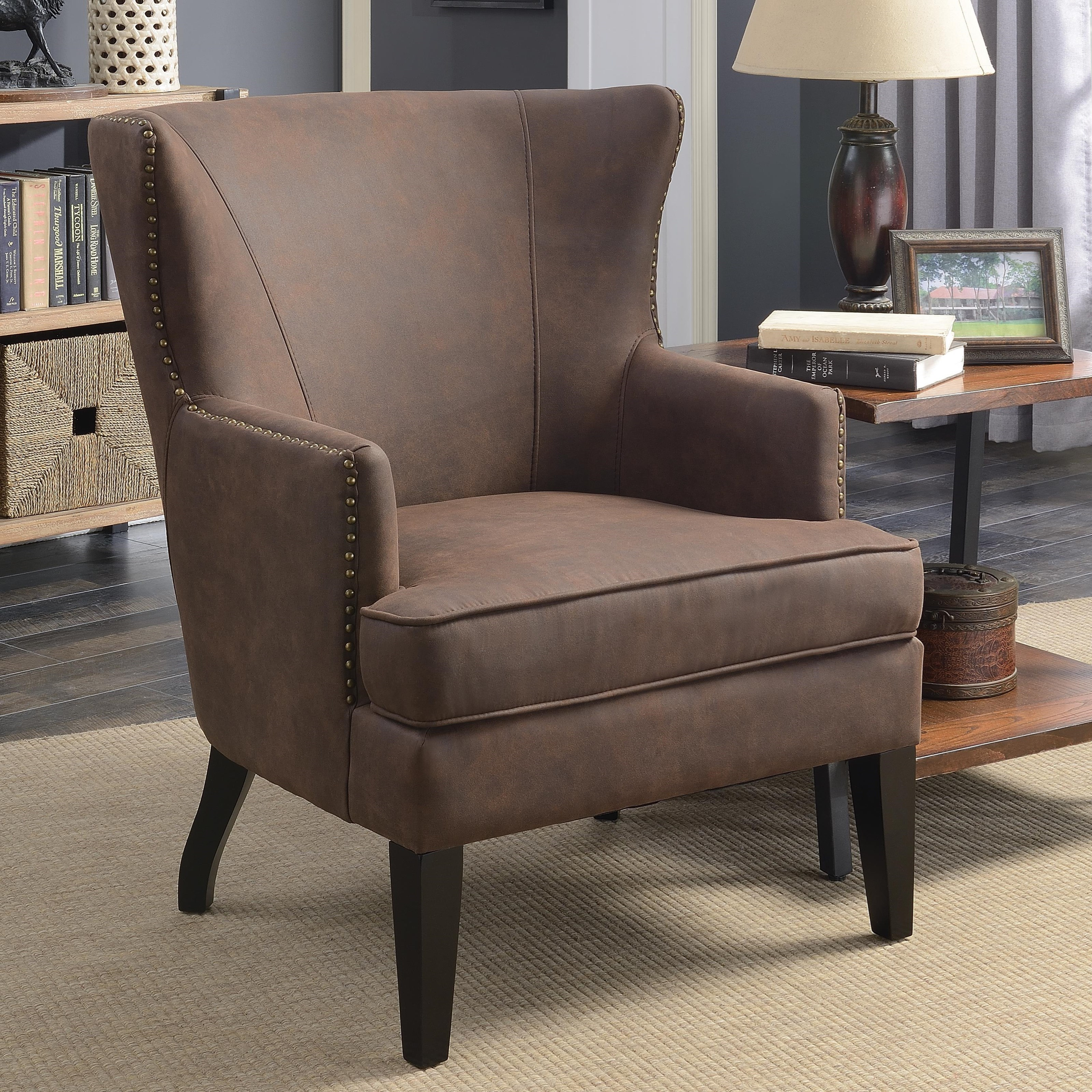 Coaster Accent Seating Accent Chair - Item Number: 903817