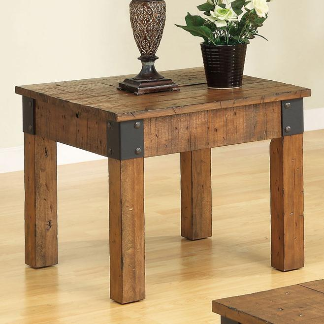Coaster Accent Tables End Table - Item Number: 701457