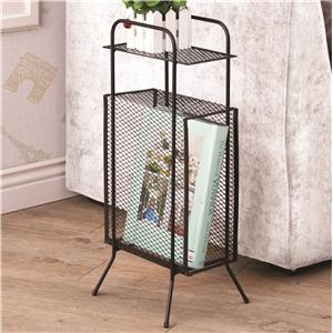Coaster Accent Tables Storage Table