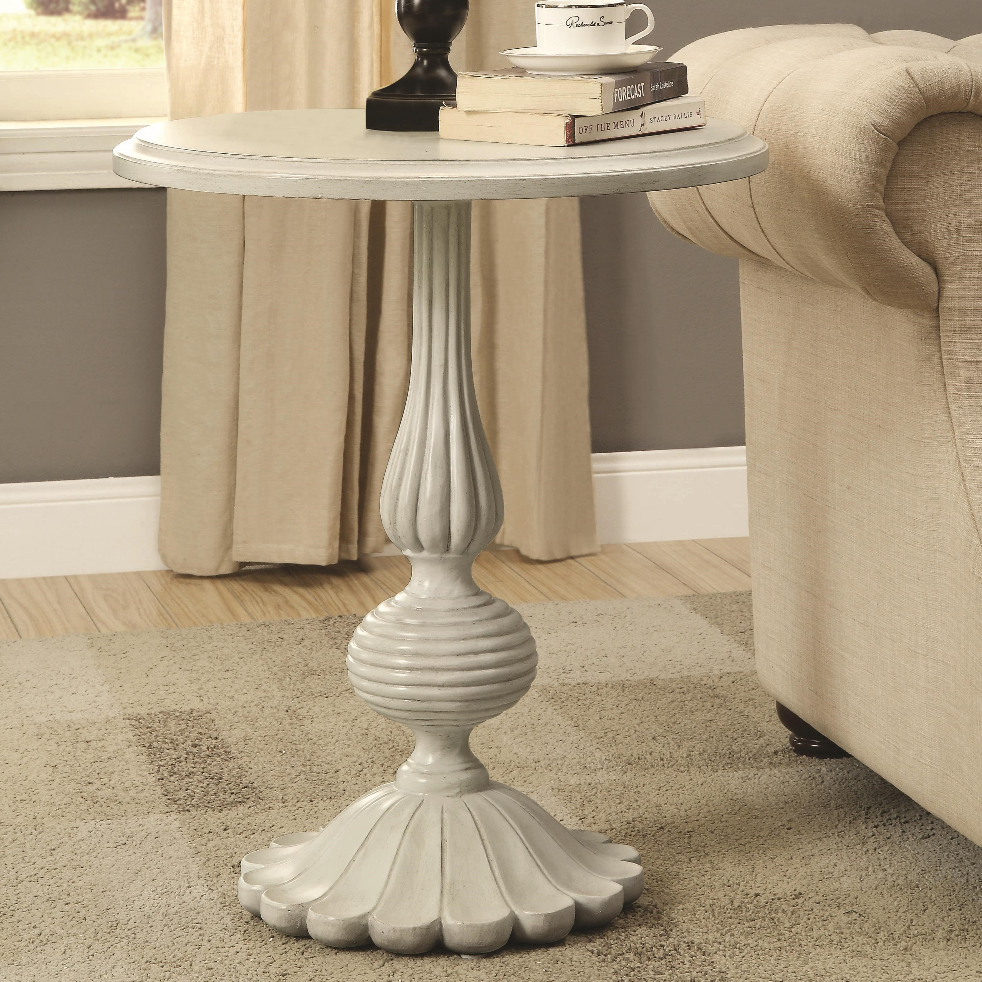 Coaster Accent Tables Accent Table - Item Number: 901504