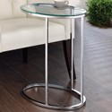 Coaster Accent Tables Snack Table - Item Number: 902927