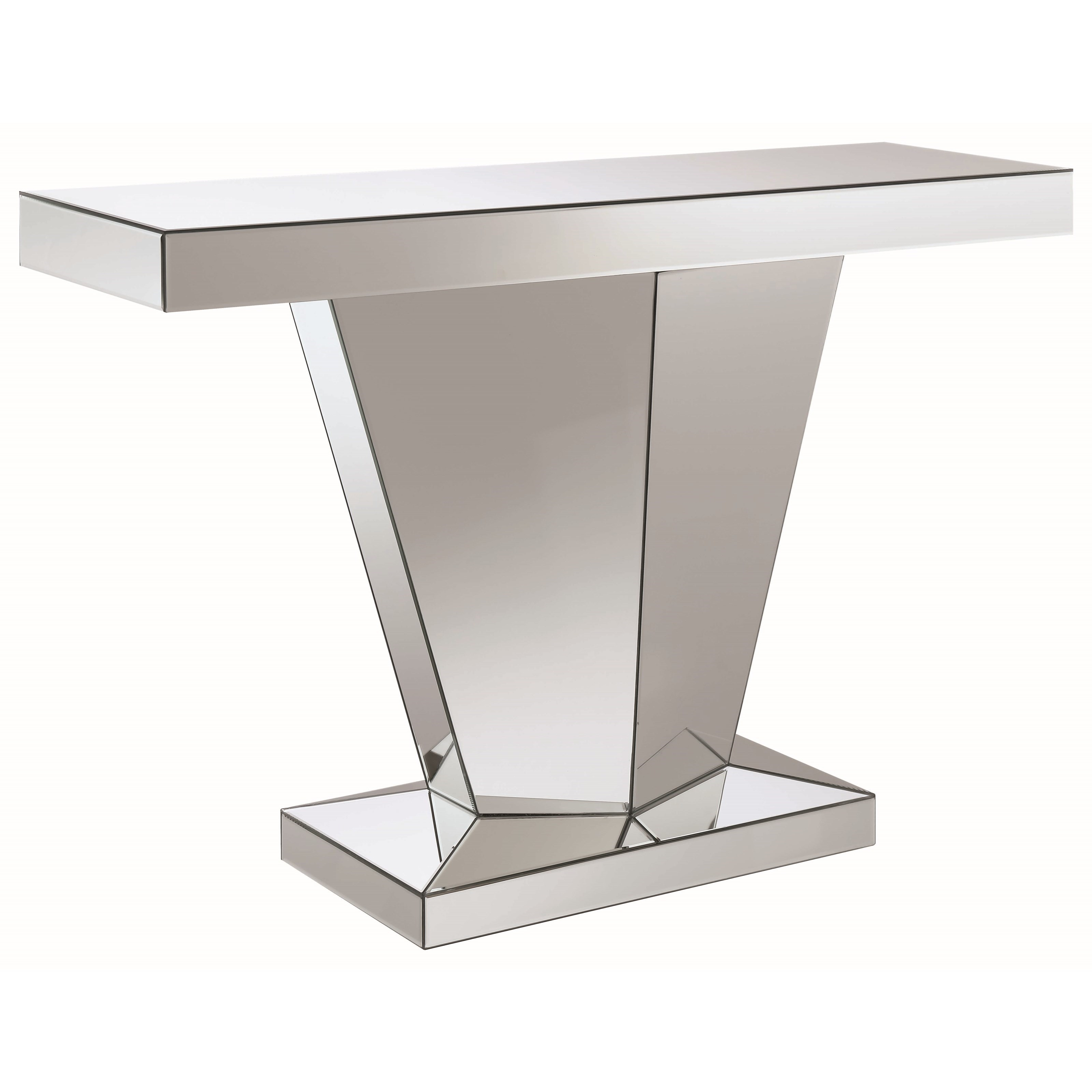 Coaster Accent Tables Console Table - Item Number: 930008