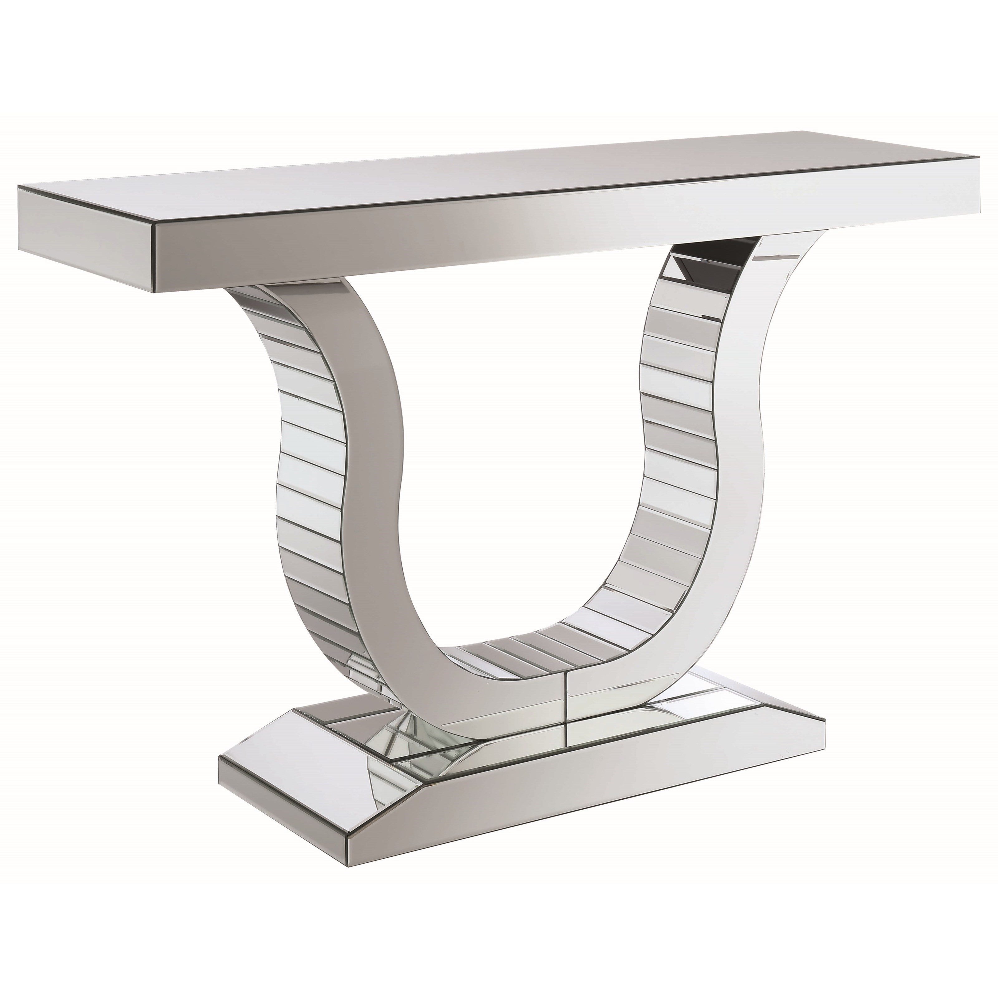 Accent Tables Console Table by Coaster at Northeast Factory Direct