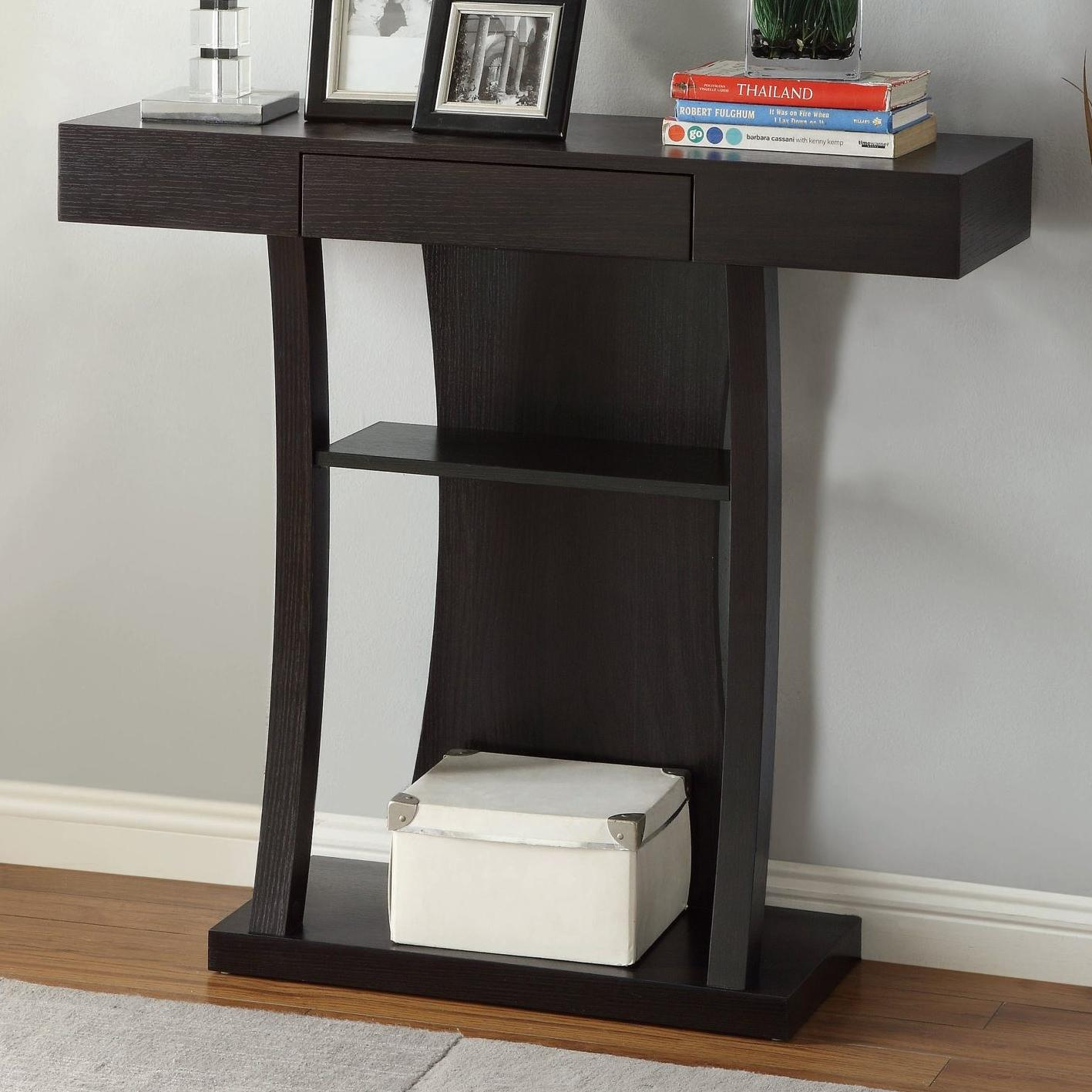 Coaster Accent Tables Console Table - Item Number: 950048