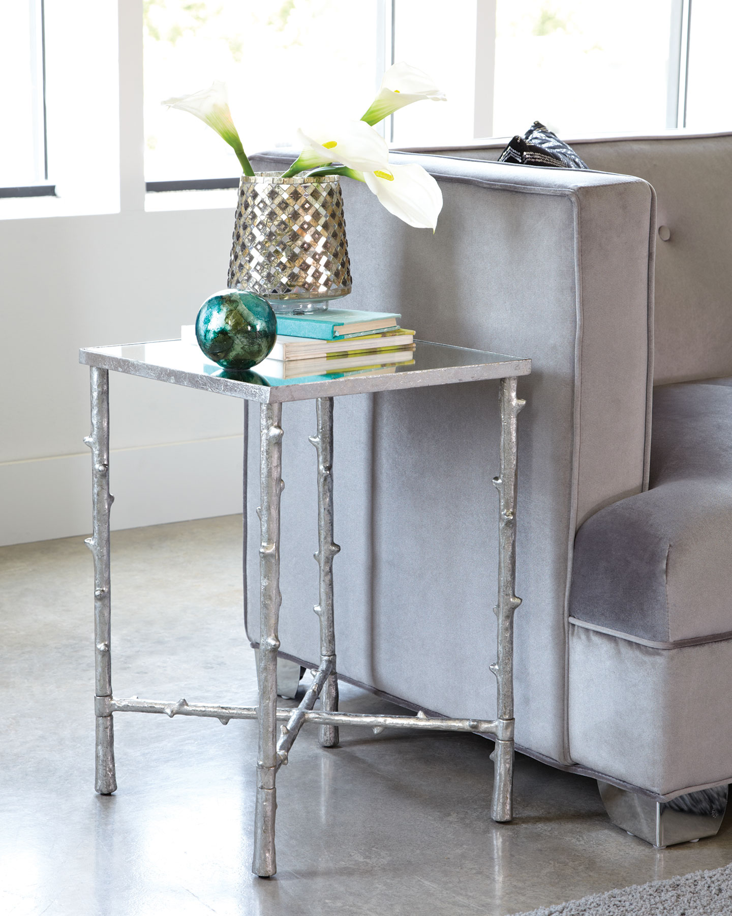 Coaster Accent Tables Accent Table - Item Number: 950374