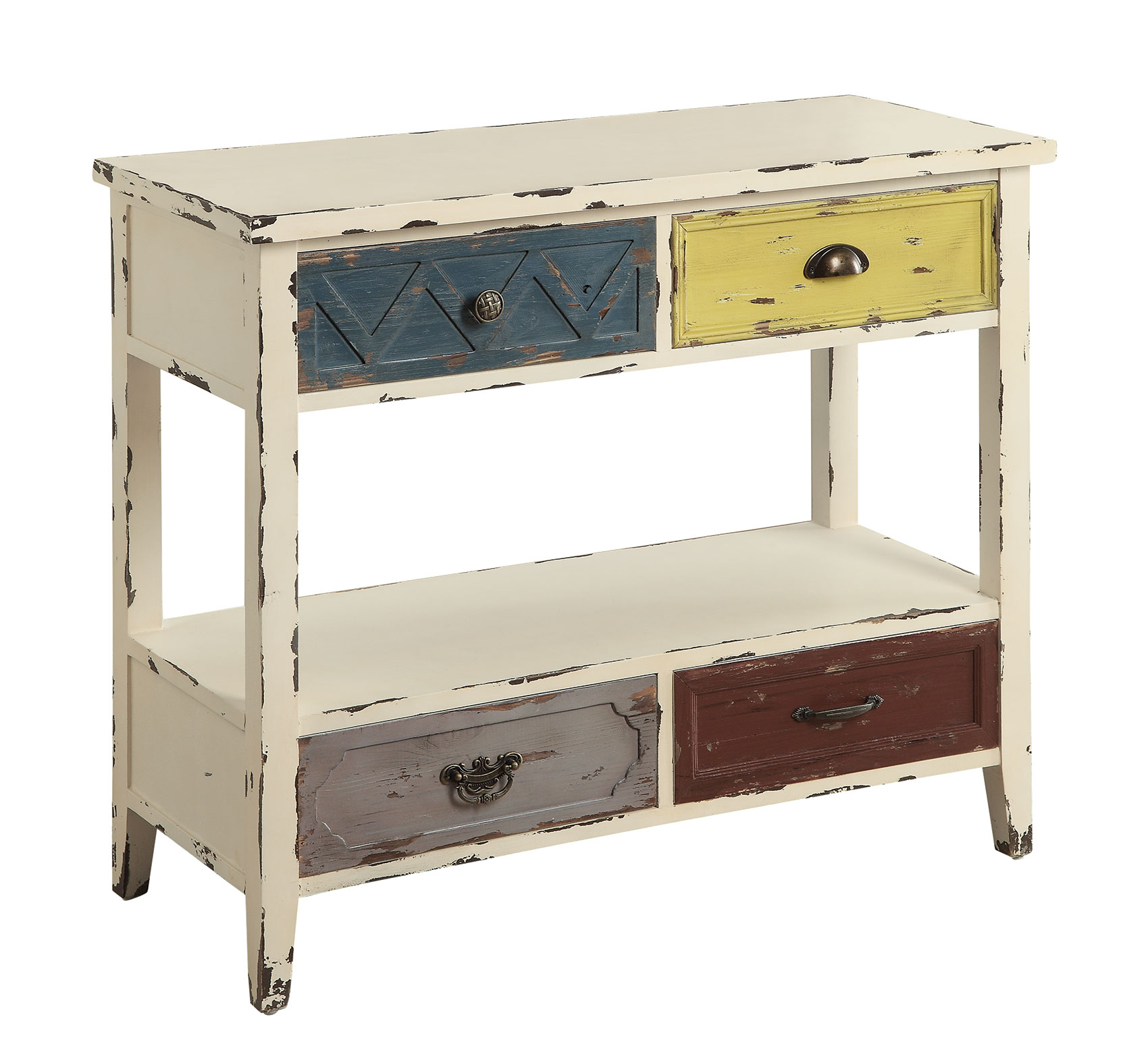 Coaster Accent Tables Console Table - Item Number: 950545