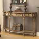 Coaster Accent Tables Console Table - Item Number: 950574