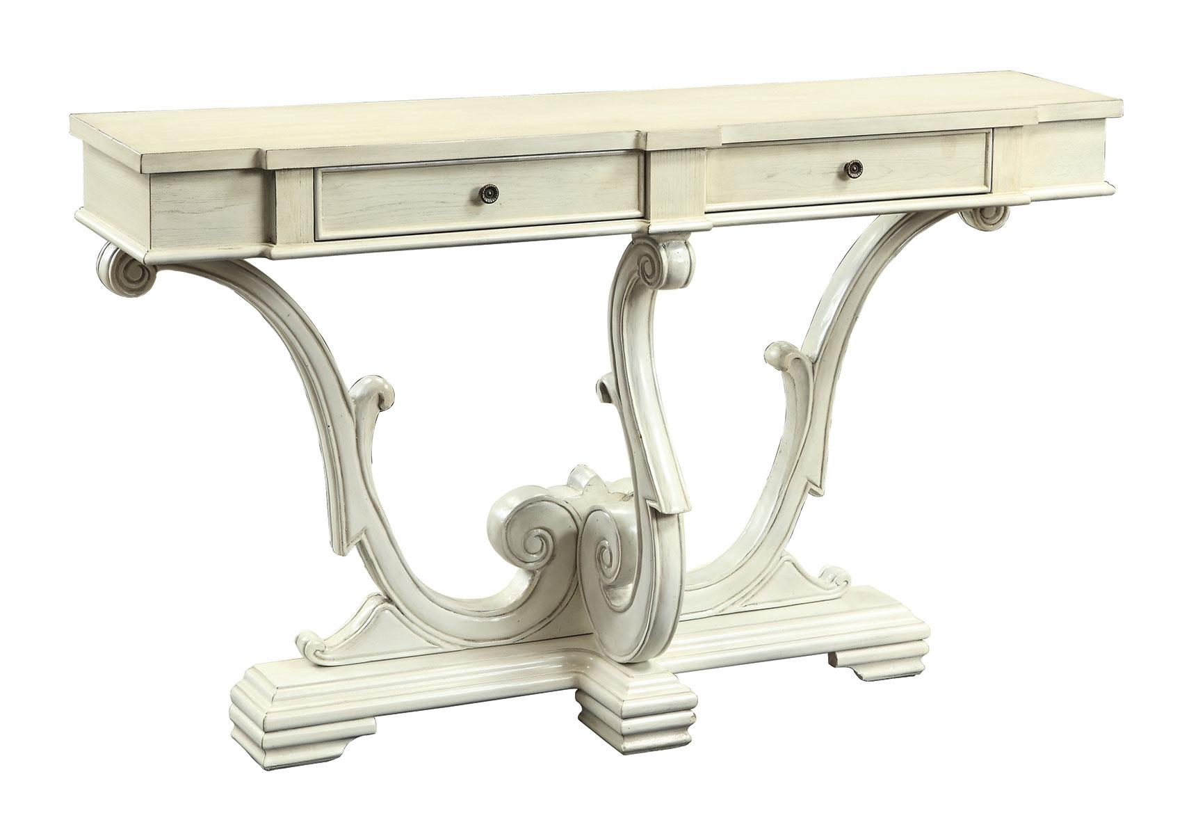 Coaster Accent Tables Console Table - Item Number: 950586